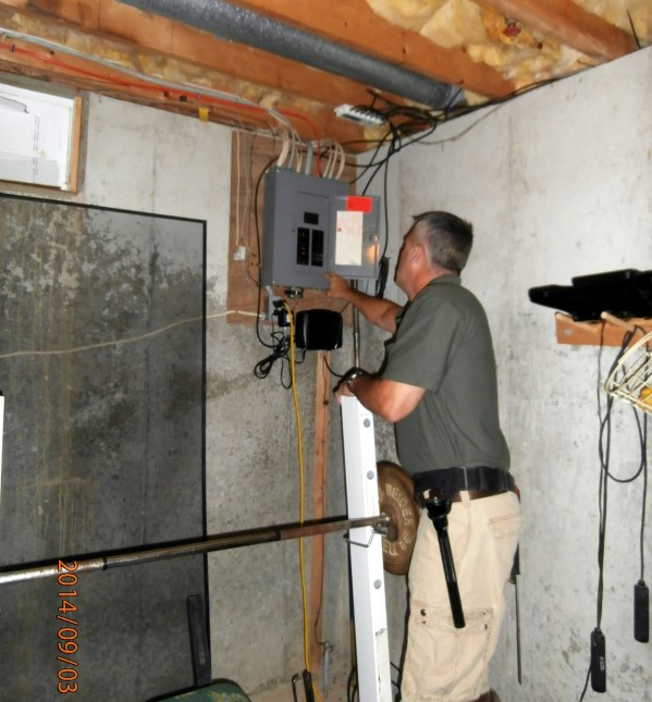 Home Inspector Cape Cod
